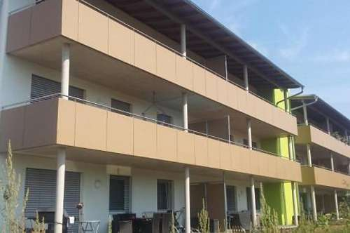 3-Zimmer Wohnung mit großem Balkon
