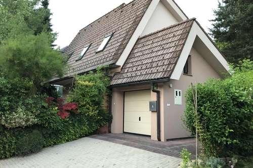 Sentilj - schönes Einfamilienhaus in zentraler Lage