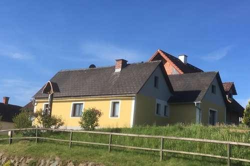 Einfamilienhaus in den Weinbergen