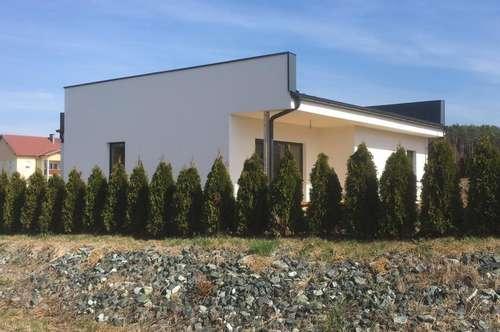 Modernes, großzügiges Einfamilienhaus wartet auf Fertigstellung!