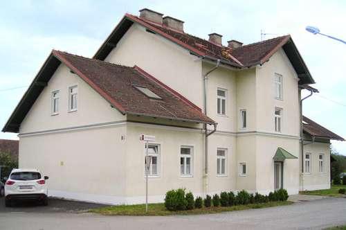 Mehrfamilienhaus mit 5 Wohneinheiten