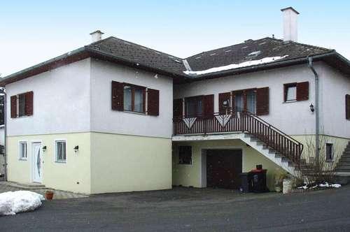 Wohnhaus mit NG am Ortsrand