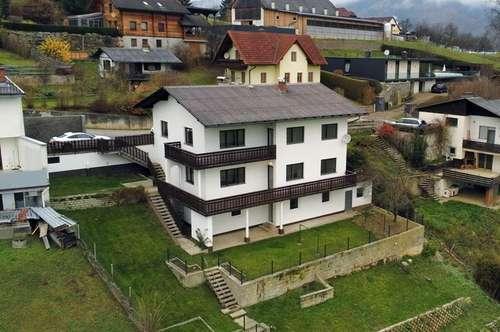Miet Generationen-Haus auf 3 Etagen