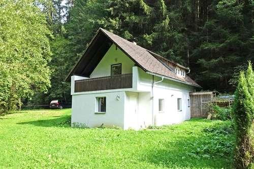 Saniertes Wohn-/Ferienhaus