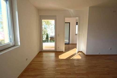 ERSTBEZUG 3-Zimmer Terrassenwohnung - Top 4