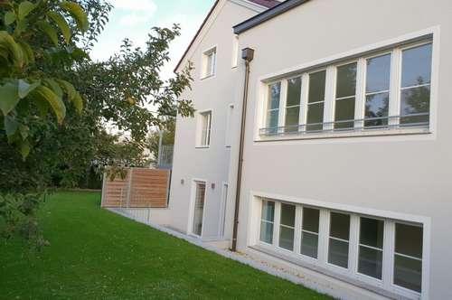 PREISHIT! OG Erstbezug 5 Zimmer Gartenwohnung in Bisamberg