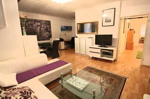 Familien Neubau 4-Zimmerwohnung mit einer Mini Loggia
