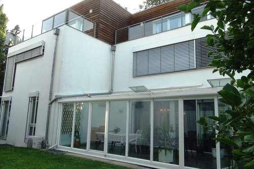 Luxuriöses Mehrfamilienhaus in absoluter Ruhelage