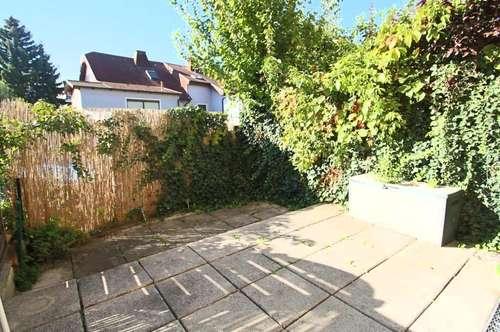 Wunderschönes Reihenhaus mit Garten und 2 Terrassen