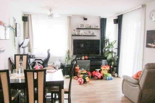 Geräumige Wohnung in Böheimkirchen