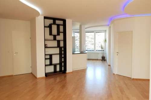 Helle 4 Zimmer Familienwohnung mit Garage  3.Liftstock