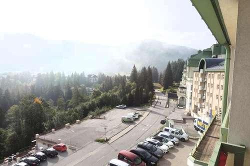 Ferein Wohnung in Ski und Erholung Gebiet am Semmering !!!!