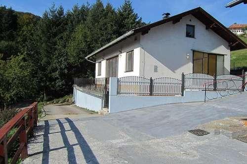 TOP PREIS- Wiener Wald Landhaus mit eigenem Waldstück