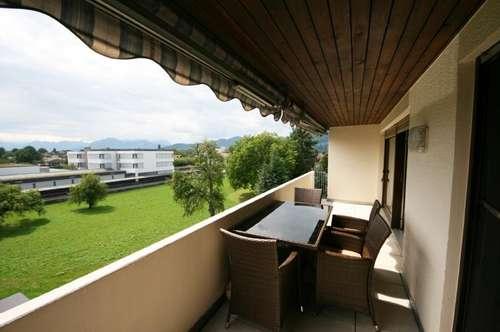 Große Mietwohnung in Lustenau - 7,5 Zimmer!