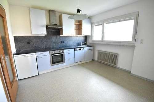 Schöne 3 Zimmerwohnung mit Garten in Lochau zu vermieten!