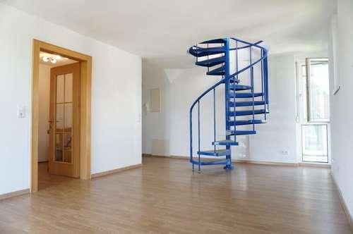 2,5 Zimmer Maisonettewohnung in Lustenau zu vermieten!