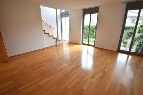 Zweigeschossige 3 Zimmerwohnung in Höchst zu verkaufen!