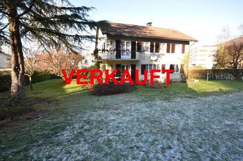 Traumimmobilie: Charmantes Wohnhaus in perfekter Lage in Bregenz, im Dorf!