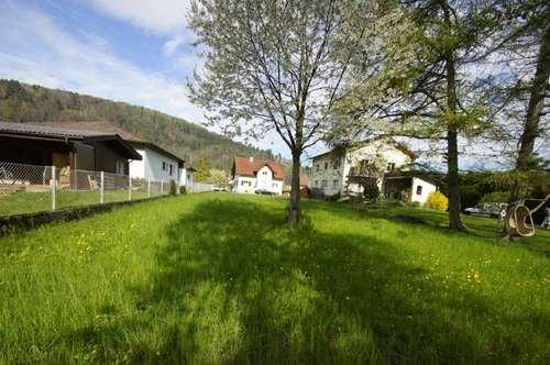 Grundstück in Feldkirch-Altenstadt zu verkaufen!