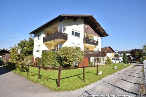Gelegenheit: Mehrfamilienhaus mit 3 Wohneinheiten in Hohenems zu verkaufen – Topzustand – Kapitalanlage oder Eigennutzung!