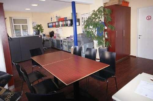 Geschäftslokal im Zentrum von Lustenau!