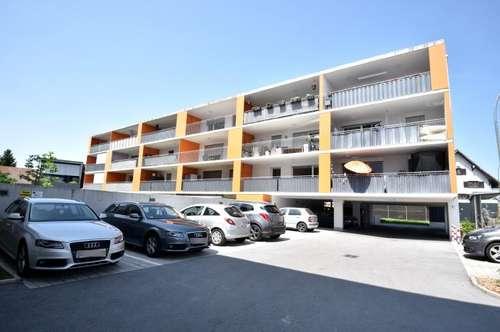 Modernes Wohnen - 3 Zimmerwohnung in Lustenau!