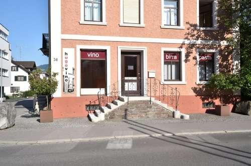 PERFEKTE LAGE in Lustenau! Großzügige 1 Zimmerwohnung zur Miete!