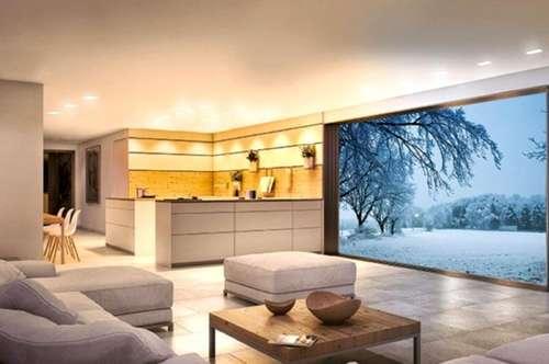 Wohnen am Gießenbach: Exklusive Penthousewohnung zu verkaufen!