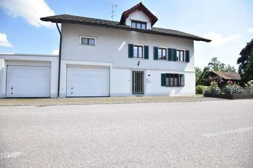 Schönes Wohnhaus mit Doppelgarage in Lustenau!