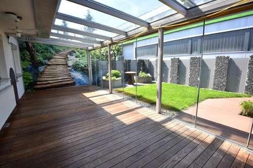 Reihenmittelhaus mit ausgebautem Dachstudio zu verkaufen!