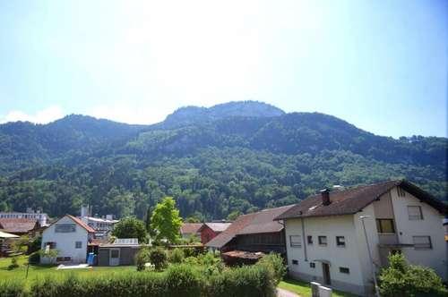 Gelegenheit - Absolut neuwertige 2 Zimmerwohnung in Hohenems zu kaufen!