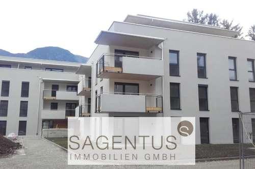 3-Zimmer-Neubau-Wohnung in beliebter Wohngegend