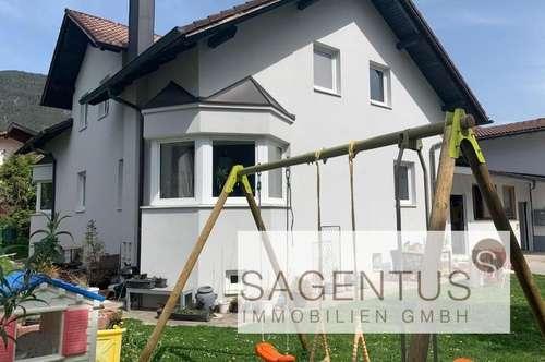 Flaurling: 4-Zimmer-Wohnung mit großer Süd-Terrasse in ruhiger Lage