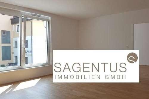 Hall in Tirol: 2-Zimmer-Neubau-Wohnung - TOP 11 zu kaufen