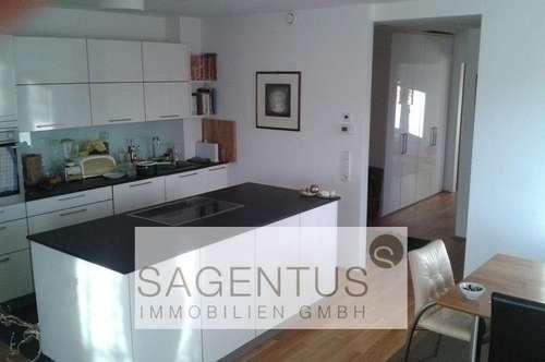 Sehr schöne 3-Zimmer-Terrassen-Wohnung in beliebter Wohnlage von Hall in Tirol