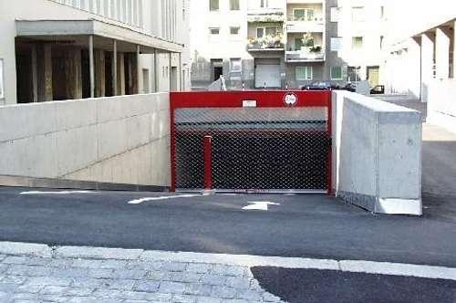 Garagenplätze im 5., Bezirk!