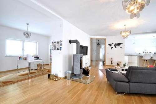Moderne Villa in Grünruhelage!