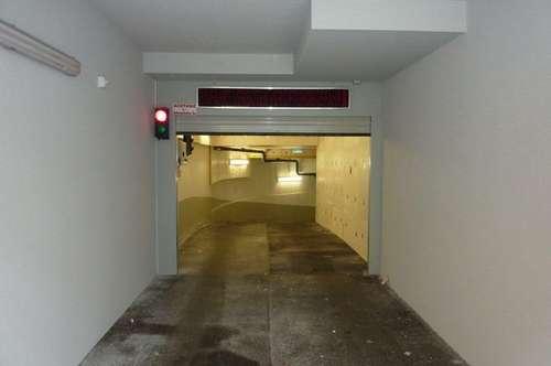 Provisionsfrei für den Mieter! Garagenplatz beim Diepoldplatz/Kastnergasse/Elterleinplatz