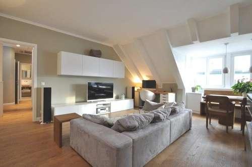 Luxus-Apartment im Herzen von Tulln