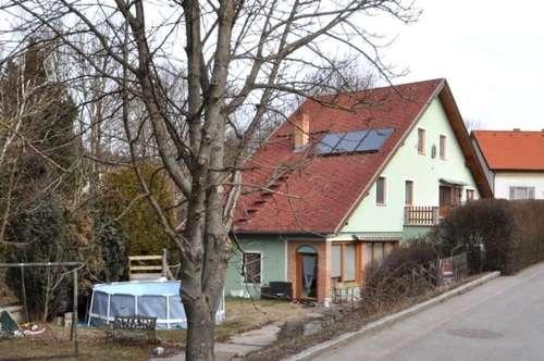 Generationenhaus auf drei Ebenen - Nähe Stockerau