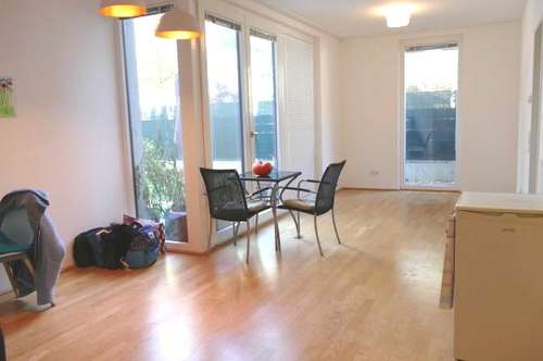 3-Zimmer Wohnung im Zentrum