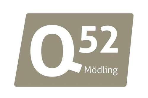 Q52 - Neubau 3 Zimmer mit Terrasse und Garten