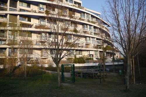 Wohnen am Golfplatz - 4 Zimmer mit großer Terrasse und Gemeinschaftspool