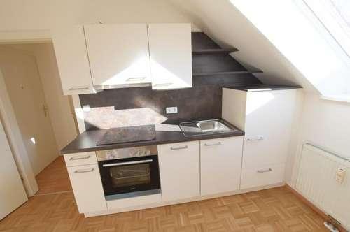 8045 Graz: Schöne 2-Zimmer-Wohnung in sonniger Lage!