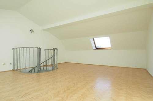 3 Zimmer Maisonette-Wohnung in Mödling