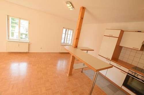 8700 Leoben: Sonnige 2-Zimmerwohnung in ruhiger Lage!