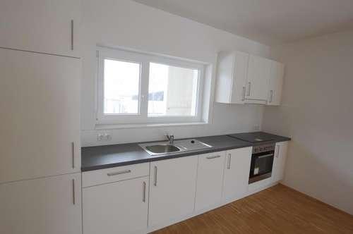 Provisionsfreie 2-Zimmer Garten-Wohnung in Ruhelage