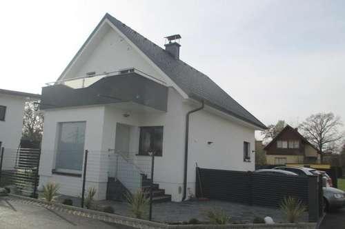 Liebenau: Großzügiges, modern gestaltetes Einfamilienhaus mit hochwertiger Ausstattung!