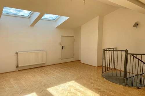 Sonnige 4-Zimmer Wohnung in Mödling