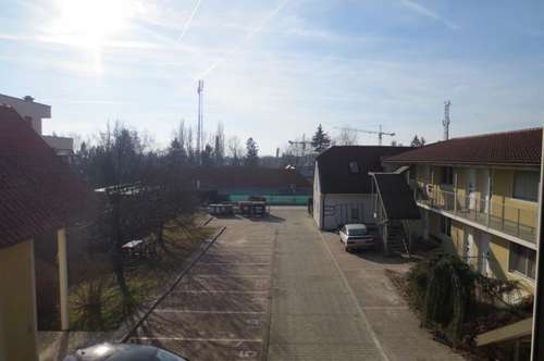Nähe Murpark: Gemütliche 1-Zimmerwohnung in Grünlage!